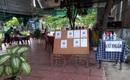Nhà hàng, quán ăn ở Khánh Hòa hoạt động gắn với phòng COVID-19