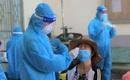 Bộ Y tế: Các địa phương tăng cường giám sát, xét nghiệm những điểm có người trở về từ vùng dịch COVID-19