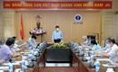 Bộ Y tế họp chuẩn bị chiến lược phòng chống dịch năm 2022