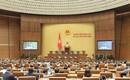 Quốc hội tiếp tục nghe trình bày báo cáo công tác nhiệm kỳ 2016-2021