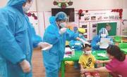 Chùm COVID-19 ở Bắc Ninh tăng lên 26 ca, trong đó có 10 trẻ em