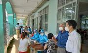 TP.HCM: Linh hoạt và tăng tốc trong tiêm vaccine COVID-19