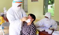Phú Thọ: Phát hiện 6 ca mắc mới chưa rõ nguồn lây, nguy cơ dịch lan ra cộng đồng