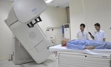 Phối hợp xạ trị và thuốc điều trị ung thư phổi cải thiện  tỷ lệ sống của người bệnh