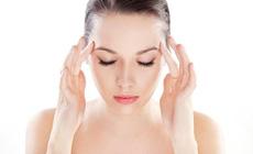 Chữa đau cổ vai gáy bằng phương pháp bấm huyệt