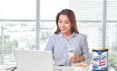 Dinh dưỡng giúp xương khớp chắc khỏe mỗi ngày
