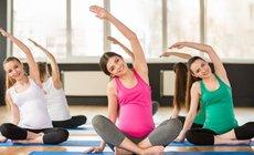 Những bài tập cho bà bầu tốt nhất trong suốt thai kỳ