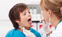 Vì sao trẻ em hay mắc viêm họng cấp?