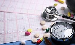 Một số lưu ý khi dùng thuốc trị tăng huyết áp