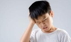 Cách xử trí đúng khi trẻ bị nhức đầu cha mẹ cần biết