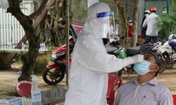 Khống chế dịch COVID-19 lây trong cộng đồng ở Đắk Lắk