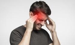 Bài thuốc cải thiện đau đầu do thời tiết