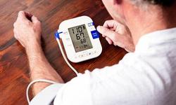 Kiểm soát huyết áp từ khi còn trẻ sẽ giúp giảm lão hóa não khi về già