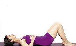 Tập thở giúp ngăn ngừa các vấn đề tiêu hóa, mất ngủ, căng thẳng