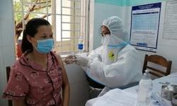 Thừa Thiên Huế triển khai tiêm 180.000 liều vaccine Vero Cell