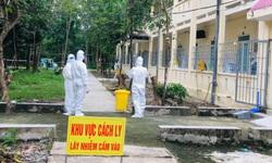 Điểm nóng dịch bệnh Bỉm Sơn, Thanh Hóa: Đã có 37 học sinh và giáo viên dương tính với SARS-CoV-2