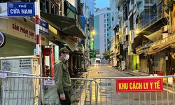 Hà Nội công bố chi tiết đánh giá cấp độ dịch COVID-19 tại 30 quận, huyện, thị xã