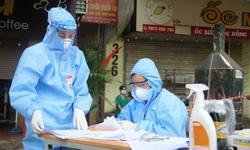 Trưa 19/10: Đã phân bổ 89,3 triệu liều vaccine COVID-19; nhiều tỉnh có thêm F0