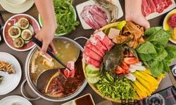 Rất ít người biết 12 lưu ý để ăn món lẩu ngon và tốt cho sức khoẻ