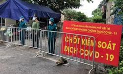 Phú Thọ: 23 ổ dịch cộng đồng chưa rõ nguồn lây, sẵn sàng cho tình huống 'bệnh viện tách đôi'