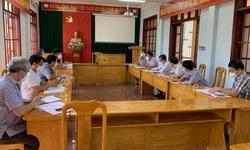 Quảng Bình tập trung hỗ trợ huyện miền núi dập dịch