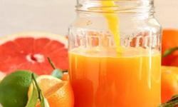 Tăng cường miễn dịch bằng 8 loại nước từ rau, củ, quả