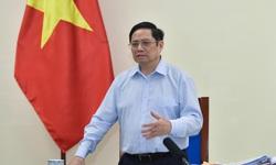 Thủ tướng giao Bộ Y tế phối hợp, hỗ trợ tối đa cho Phú Thọ, Sóc Trăng, Cà Mau phòng chống dịch