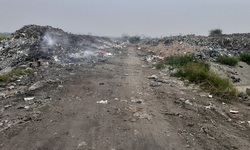 'Dân bị hun khói vì nạn đốt rác thải công nghiệp', chính quyền nói gì?
