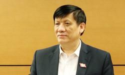 Bộ trưởng Nguyễn Thanh Long: BHYT là một chính sách ưu việt của Nhà nước đối với chăm sóc sức khỏe người dân