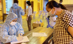 Giám đốc Sở Y tế Phú Thọ: Chúng tôi không bị động, bất ngờ