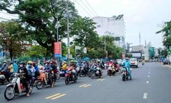 Các tỉnh miền Tây đón người dân từ TP.HCM trở về