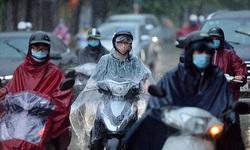 Thời tiết ngày 3/10: Hà Nội mưa rào rải rác vài nơi