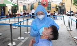 Bệnh viện Việt Đức tiếp tục phát hiện ca mắc COVID-19