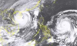 Tuần sau có thể xuất hiện liên tiếp 2 cơn bão trên Biển Đông