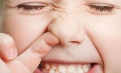 Những thói quen không tốt khiến trẻ bị bệnh tai mũi họng và cách phòng tránh