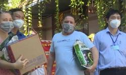 Ngày 8/10, người nước ngoài tại Khánh Hòa sẽ được tiêm vaccine ngừa COVID-19