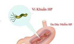 Diệt vi khuẩn H.P phòng ung thư dạ dày cần thiết hay không?
