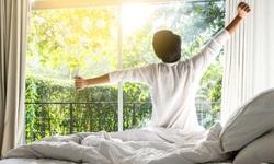 Những bài tập thể dục buổi sáng giúp bạn tăng cường sức khỏe