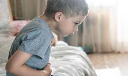 Cách trị trào ngược dạ dày thực quản ở trẻ