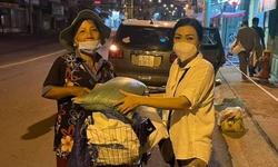 Ca sĩ Phương Thanh: 'Người vận chuyển' giữa lòng Sài Gòn