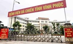 Khởi tố bệnh nhân COVID-19 trèo rào, bỏ trốn khỏi bệnh viện dã chiến tỉnh Vĩnh Phúc