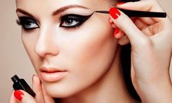 Khóa học trang điểm: Make up ngày nắng tháng 8 'rám trái bưởi'