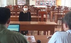 Em trai ship gạo bịa chuyện cho chị gái đăng Facebook, phạt 5 triệu đồng