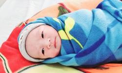2 sản phụ mắc COVID-19, suy hô hấp nặng được mổ lấy thai thành công