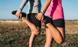 7 cách giúp bạn tránh bị chấn thương khi tập thể dục