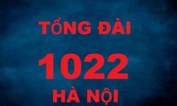Hà Nội công bố tổng đài 1022 tư vấn sức khỏe liên quan đến dịch COVID-19