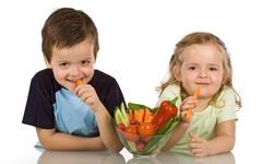 Giãn cách, mẹ nhớ 8 tuyệt chiêu giúp con ăn ngon, tăng đề kháng