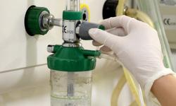 Nghệ An: Các bệnh viện đảm bảo đủ oxy điều trị, cấp cứu bệnh nhân
