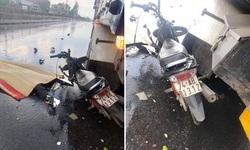 Gần 600 người thương vong vì tai nạn giao thông trong tháng 8