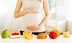 Bổ sung vitamin và khoáng chất đúng cách cho mẹ bầu